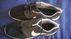 Nike Herren Sneaker Schuhe Gr. 44 - Schwarz