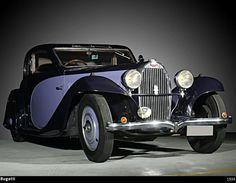 Bugatti 1934-1935