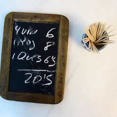 In some places in Spain the tradition of writing your bill directly down on the bar still remains. In some other ones they might even bring it to you on a small blackboard. Spanish Cuisine, Spanish Food, Places In Spain, Cooking Courses, Malaga Spain, Tours, Traditional, Bar, Writing