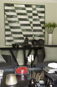 Wall art, interior decor