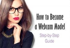 Become a web cam girl