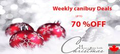 """canibuy Team:"""" 2015 was an awesome year for canibuy. Canibuy got partnered with many worldwide wholesales and aims to deliver more powerful and secure fashion appeals and deals in upcoming years.  canibuy.ca would not have done it without you, thanks for being with us.Hoping for the best in upcoming years. Happy Holidays!"""""""