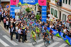 Giro d'Italia 2013 Stage 7