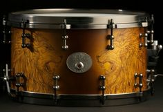 MBW Drums RAWR!