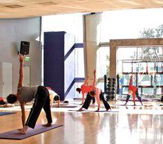 Activity: Stepping Into Yoga  #TryItTuesday #IgnitePurpose #Retirement