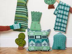 Toys | Accessories | Hub Furniture Lighting Living