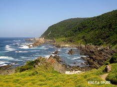 South Africa trip journal: Hiking the Waterfall Trail in Tsitsikamma National Park Tsitsikamma National Park, Waterfall Trail, Visit South Africa, Campsite, Adventure Travel, Trek, National Parks, Hiking, Outdoor
