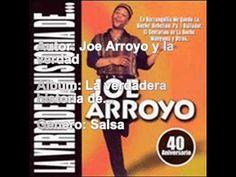Mala Mujer - Joe Arroyo