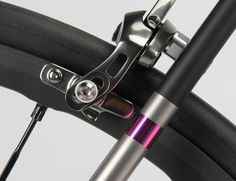 brake caliper...for a hybrid