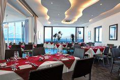inaugurato il nuovo ristorante dell'hotel la Battigia Alcamo ....vieni a trovarci !!!