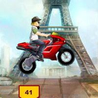 Play more car and bike games at www.y3games.net