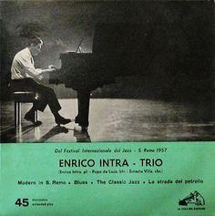 Enrico Intra Trio