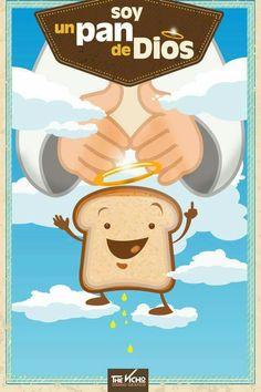 Pan de Dios