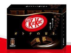 Nestle KitKat Adult Type