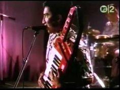 http://pinterest.com/pin/7248049375033098/ Oingo Boingo Dead Man's Party Official Video - Danny Elfman