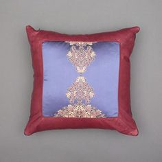 Saville Row Limited Edition Pillow by MONC XIII, : monc13.com
