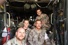 Prince Carl Phillip went to Afganistan October 22-24, 2012 - Sveriges Kungahus