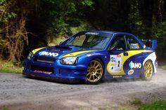 Clara victoria de 'Tano' y 'Salva' en el Arroes-Gijón, segunda prueba del campeonato de Asturias de rallyes 2011