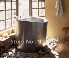 freestanding fashion design hand carved natural stone claw foot soaking bathtub on AliExpress.com. $3,684.21