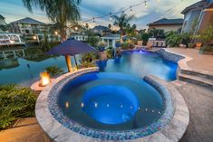 Decorative Pools Landscape Is A League City Friendswood Houston Pool Builder Specializing In Custom Inground Beautiful Designs