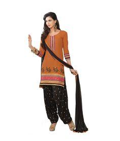 #Punjabi #Patiala #Salwar Kameez Bollywood #Designer Indian Embroidery #Patiala suit #Stylish #unique and #beautiful #Indian outfit
