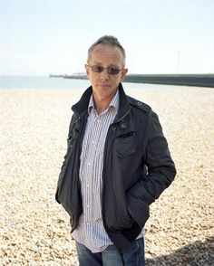 'I forgive you': The Clash's drummer Topper Headon makes peace with the man who sacked him - Features - Music - The Independent
