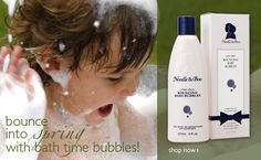 Bounce into spring with bath time bubbles! Bath Time, Things That Bounce, Shampoo, Bubbles, Soap, Personal Care, Bottle, Spring, Baby