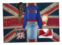 """England"" by simonewells on Polyvore"