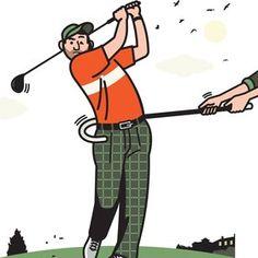 Golf Driver Tips, Golf Drivers, Golf Tips, Ben Hogan Golf Swing, Golf Slice, Golf Basics, Golf Pictures, Golf Outing, Woods Golf