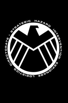 """You'll be hearing from us."" ""From the Strategic Homeland..."" ""Just call us S.H.I.E.L.D."" Hey, why'd they change it from ""Homeland"" to ""Hazard""?"