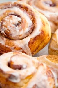 Soft and Tender Cinnamon Rolls (gluten-free, vegan, and free of top allergens!)