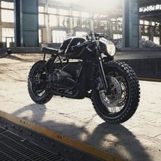 BMW R100R Cafe Racer DA#3 by Diamond Atelier #motorcycles #caferacer #motos | caferacerpasion.com
