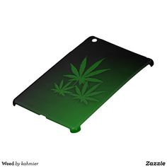 Weed Case For The iP