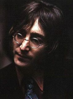 I grew up with the Beatles and loved them but the king of the band for me was.... THE AMAZING John Lennon
