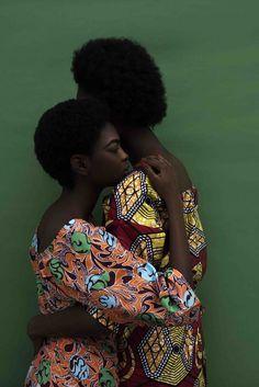 AFRICA NOW Creative direction: Lakin OgunbanwoStyling: Oyinye Fafi ObiMake-up: OdiriModels: Uju Marshall, Toyin Oyeneye, Mannie Be, Gabriel Kas & Dami Oni