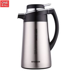 1800ML Stainless Steel Thermal Termos Pot Coffee Kettle waterpot Tea Kettle Teapot Carafe Coffee Insulated Vacuum Flask Kettles