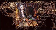 Newton, Moonlighting as an Alchemist - NYTimes.com