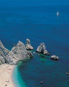 Ancona, Italy - Adriatic coast? Been here. Charming.