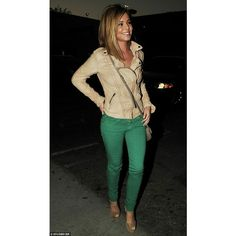 Cheryl Cole tells Ashley 'delete my number' as she buys lavish new LA home found on Polyvore