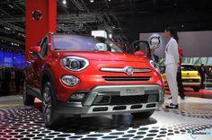 Fiat op het Autosalon Brussel 2015: Dobló is nieuwigheid | Autofans