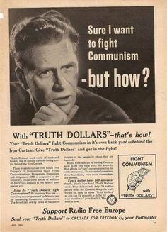 The Red Menace: Anti-Communist Propaganda of the Cold War ~ Kuriositas