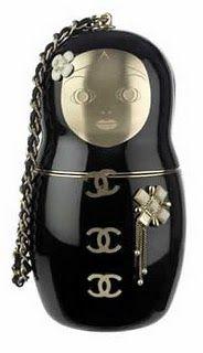 matrioska Chanel