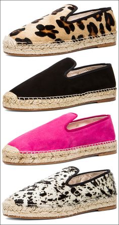 ESPADRILLE DREAMS | ELYSE WALKER LOS ANGELES