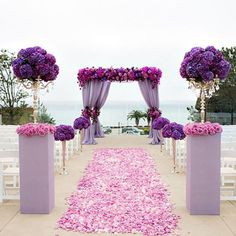 summer wedding colors 2014 | Photo Gallery of the 2014 wedding colors ideas