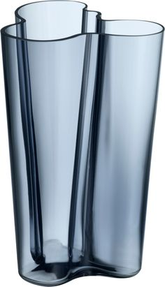Shop the iconic, best-selling Alvar Aalto Finlandia Vase by Iittala, designed over 50 years ago, the timeless mouth-blown glass vase is modern & unique.