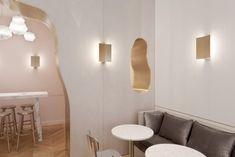 Mathieu Lehanneur signe le nouveau concept des restaurants NOGLU - Journal du Design