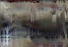Abstract Painting [869-6] » Art » Gerhard Richter