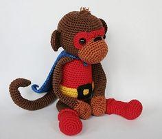 Crochet-Zoef Pattern €2.95.