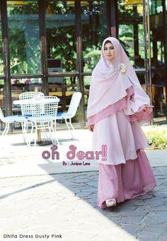 #hijab syari