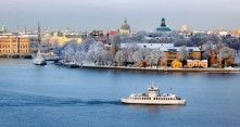 Ruotsi - kaupunkikohteita, lomasaaria ja hiihtokeskuksia naapurimaassa